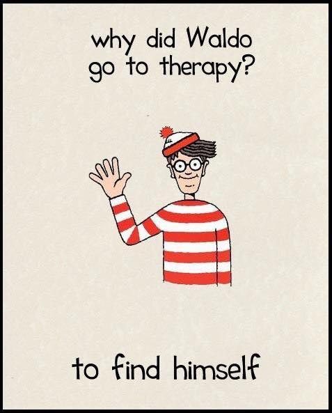 Waldo Therapy