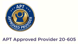 apt approved provider 20-605